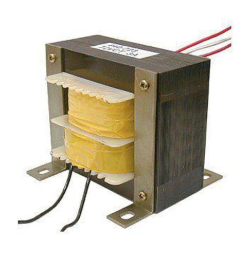 Трансформатор используется для преобразования тока посредством электромагнитной индукции без изменения его частоты