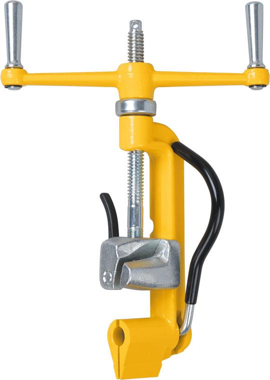 бандажная машинка для стяжки стальной ленты