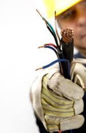 кабель для монтажа в квартире