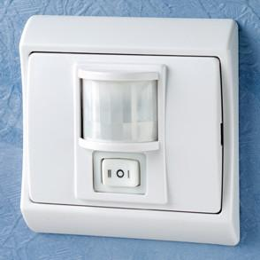 Современные выключатели – управление освещением