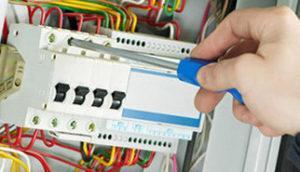 Устройство и принцип работы автоматов защиты в электрической цепи
