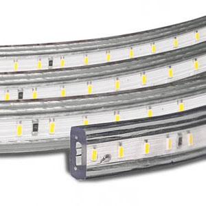 светодиодная лента с максимальной защитой IP68