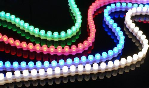 Светодиодные ленты DIP LED - 2