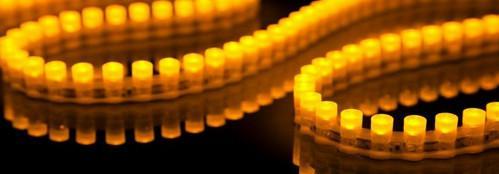 Светодиодные ленты DIP LED - 3