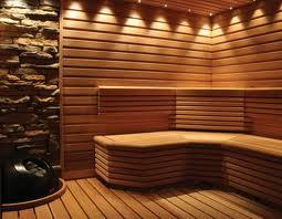 Электропроводка в бане и сауне