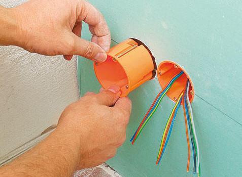 Электроустановочные изделия для дома