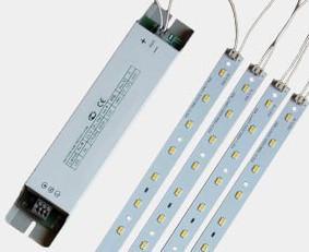 светодиодный светильник трансформатор и светодиоды