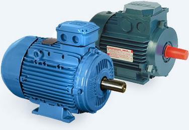 защита автомата от пусковых токов - электродвигатель