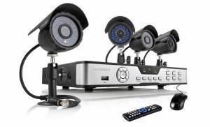 Системы видеонаблюдения их задачи и компоненты