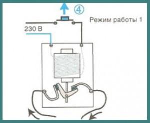 дистанционный выключатель.