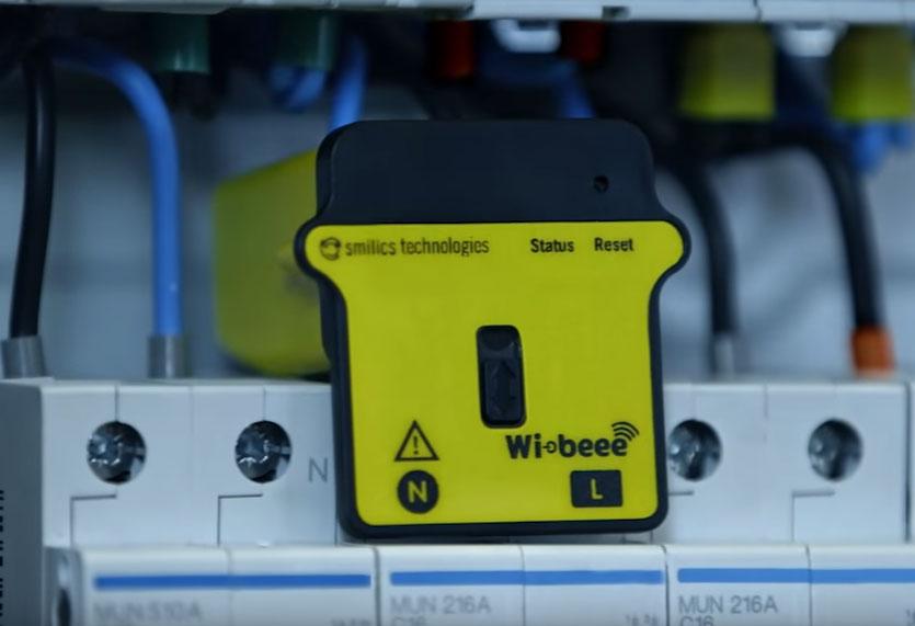 применение анализатора качетсва и количества электроэнергии в быту дома